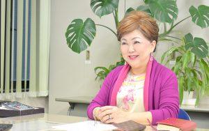 日本の高い介護技術を国内外で広く活かせる人材を育てる (インタビュー)